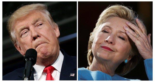 Trump conquista a los conservadores de Kentucky e Indiana, faltan batallas claves