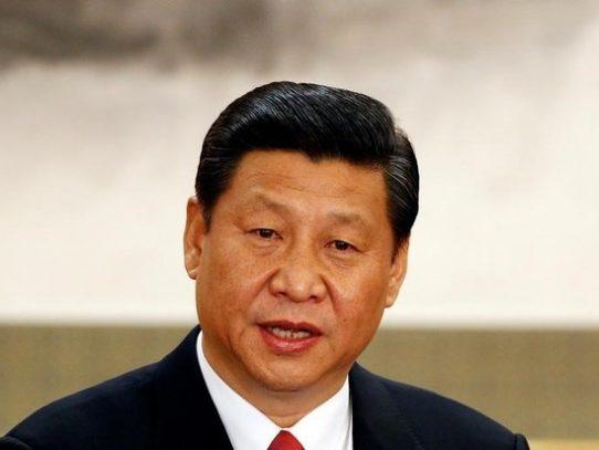 """Presidente chino a Trump: """"La cooperación es la única opción"""""""