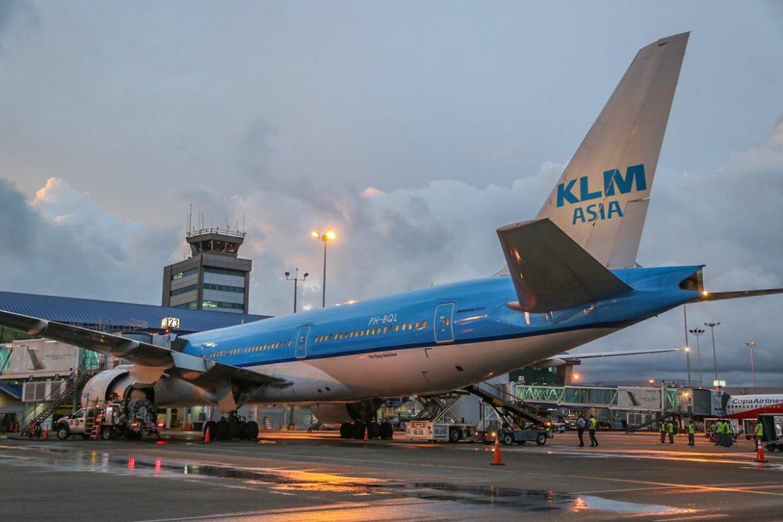 Impulsan centro logístico de carga en el Aeropuerto Internacional de Tocumen