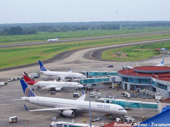 Tocumen S.A destina fondos para tercera pista de aterrizaje
