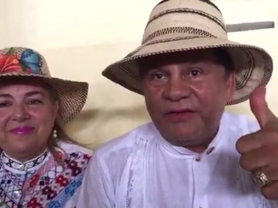 """El """"Cholo"""" Durán le dice """"ahuevao"""" al presidente"""