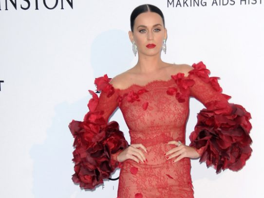 Katy Perry y Orlando Bloom: juntos, felices y puede que comprometidos