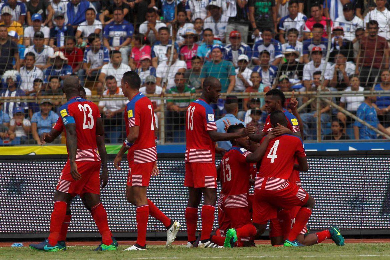 Panamá desciende a la posición 55 en el ranking de la FIFA