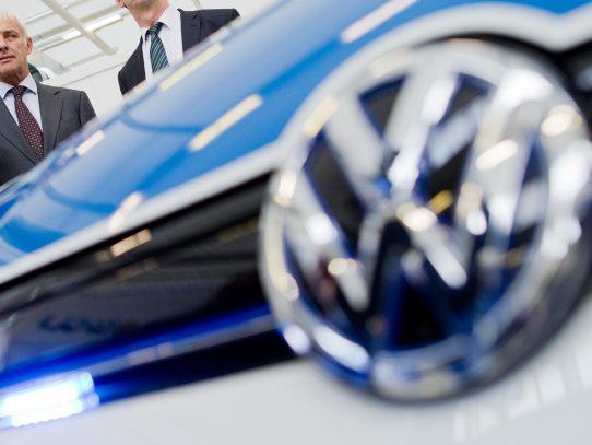 Bruselas inicia acciones contra Alemania y España tras escándalo Volkswagen