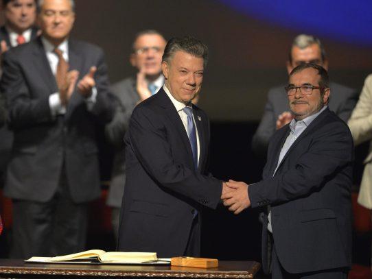 Santos participará de la firma de fondo europeo para el posconflicto