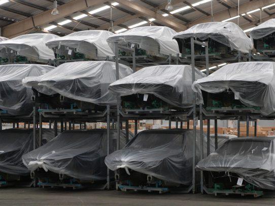 BMW retira 200,000 automóviles defectuosos en China