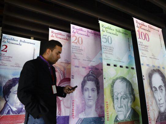 Venezuela lanza billetes de mayor valor pero mantiene silencio sobre inflación