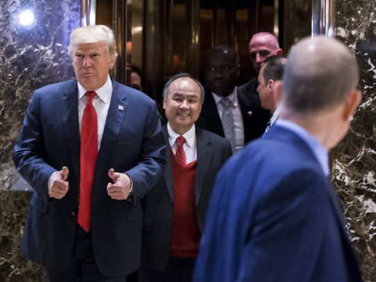 Colegio Electoral de EEUU votó por Donald Trump a la Presidencia