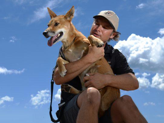 La moda de tener animales exóticos se extiende a Australia