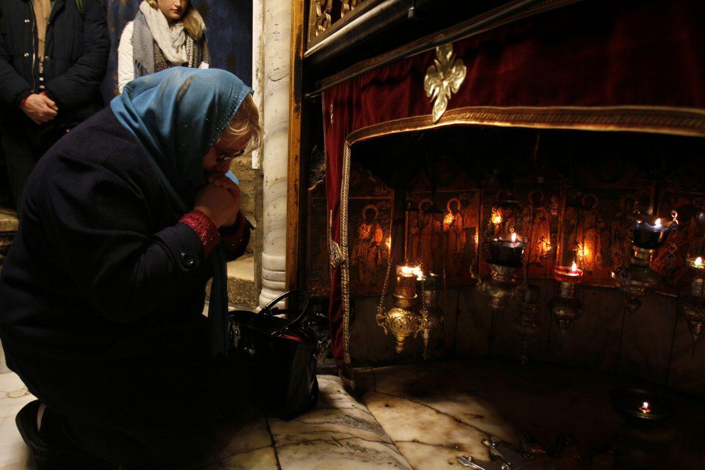 Cinco cosas que hay que saber sobre Belén, cuna del cristianismo