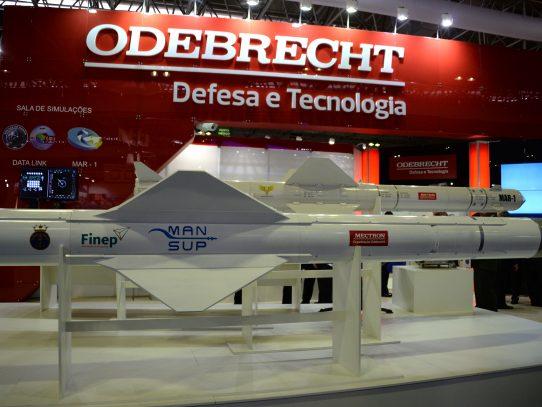 Tras acuerdo con la fiscalía de Perú, Odebrecht colaborará con la justicia