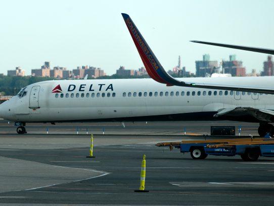 Un neoyorquino es bajado de vuelo de Delta por hablar en árabe