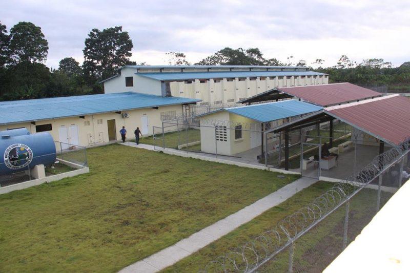 Mingob revela listado de reos que podrían obtener libertad condicional  y rebaja de pena