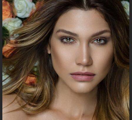 Señorita Panamá está lista para ser la próxima Miss Universo