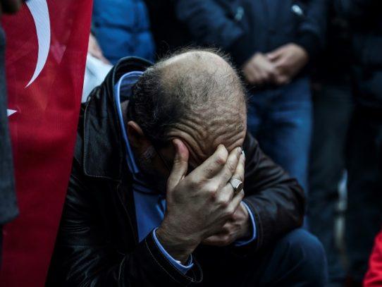 Grupo radical kurdo responsable del doble atentado en Turquía