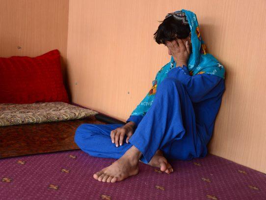 """""""El bacha bazi"""": la tradición afgana de jóvenes esclavos sexuales"""
