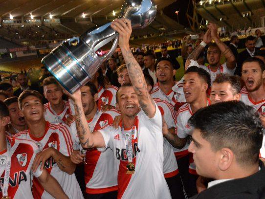Confirmados los 47 equipos que participarán en la Copa Libertadores