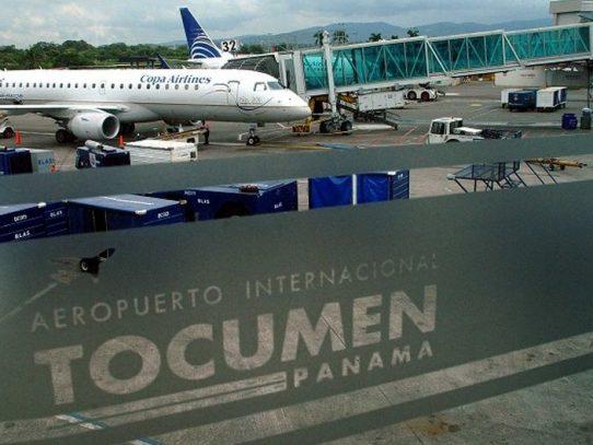 Problemas técnicos crean atrasos en vuelos en aeropuerto de Tocumen