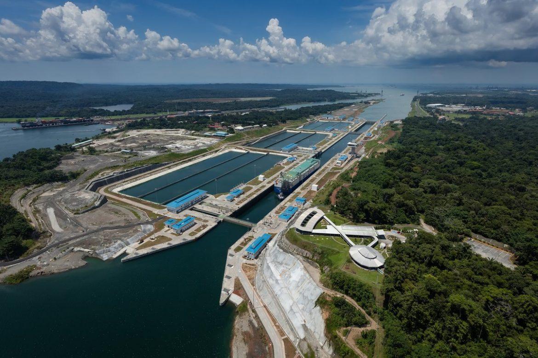 Panamá proyecta nueva ampliación del Canal para 2025