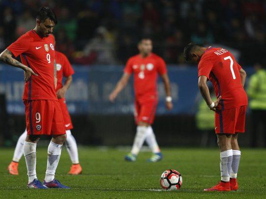 La FIFA sanciona a Chile por cantos homófobos
