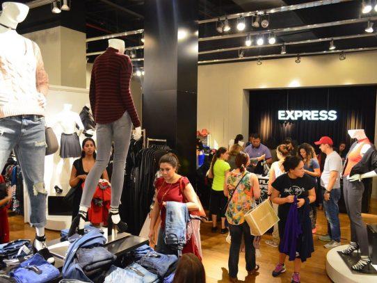 Inicia 'Panamá Black Weekend', centros comerciales tendrán horario especial