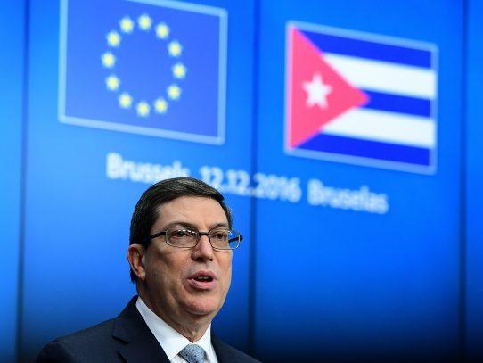 Cuba y la EU entran en una nueva era de relaciones diplomáticas