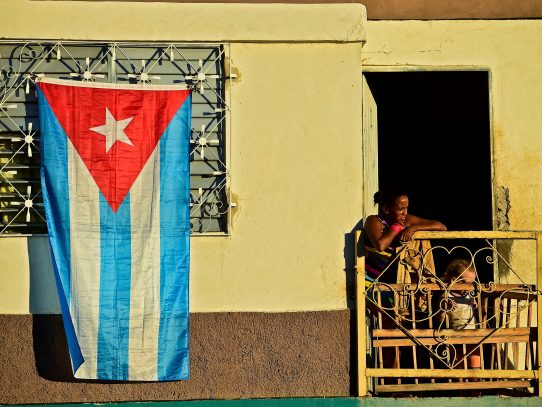 Expectativa por entrada de Cuba a nueva era sin Fidel Castro