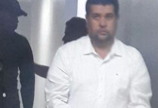 David Viteri, uno de los más buscados, es capturado en hotel Trump