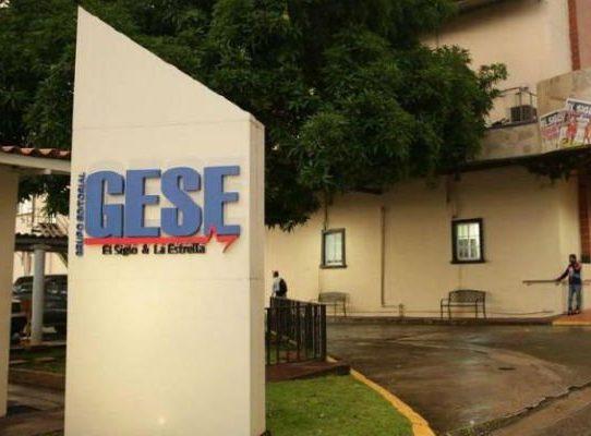 """Varela: """"Pediremos una extensión de licencias de operación para GESE"""""""