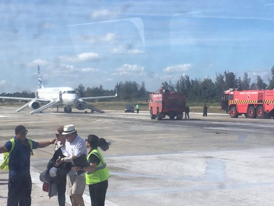 Aeronáutica Civil investiga incidente en vuelo de Copa Airlines en Cuba