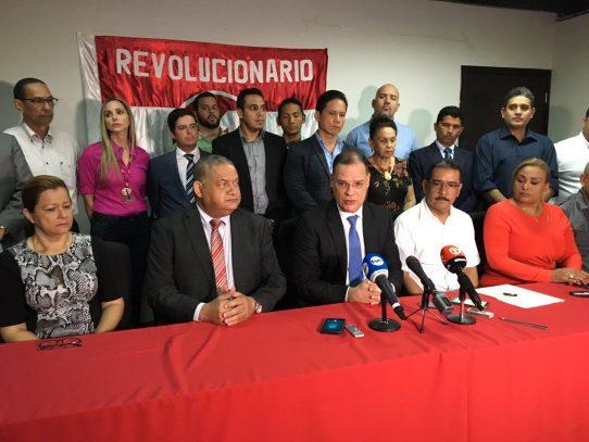 PRD condena a Estados Unidos por la crisis en el Grupo Editorial El Siglo y La Estrella
