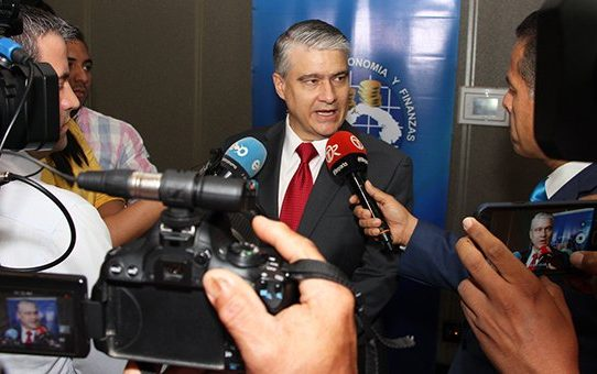 Gobierno destina $2.4 millones para investigar caso Odebrecht