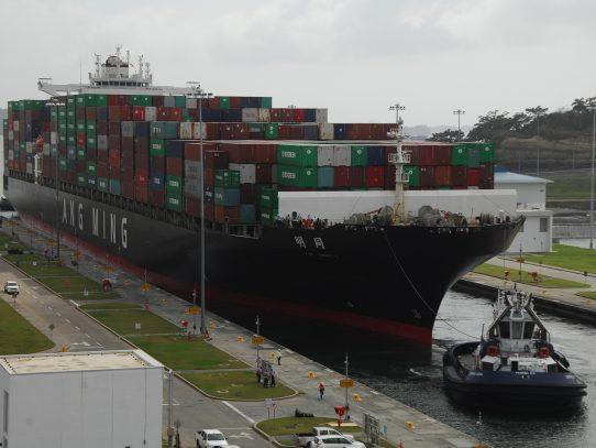 Junta directiva del Canal aprueba entregar al Tesoro Nacional $1,013 millones