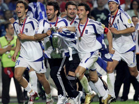 Eurocopa de fútbol 2019 será en Italia y San Marino