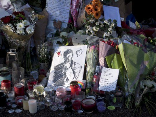 """Resultados de autopsia de George Michael """"no son concluyentes"""""""