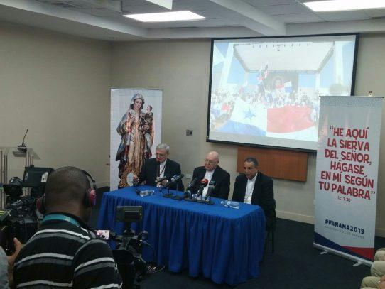 Papa Francisco decidirá fechas de Jornada Mundial de la Juventud de Panamá