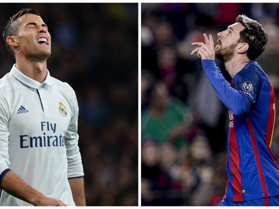 """""""¿Ronaldo o Messi?, no gracias, demasiado viejos"""""""