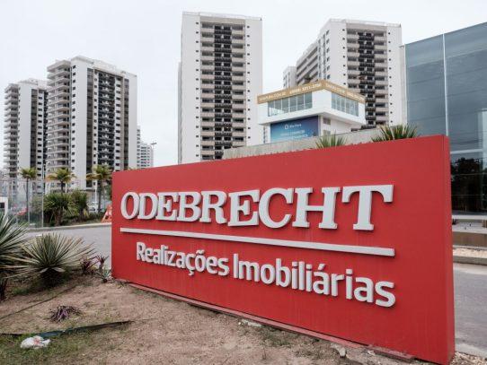 Panamá dice haber intercambiado información de Odebrecht con EEUU