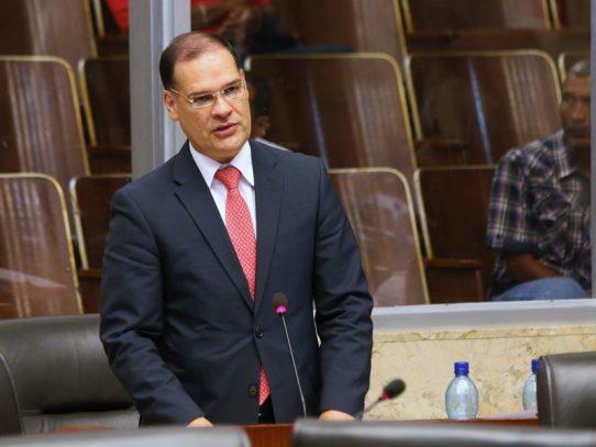 PRD no tiene votos para imponer candidato: Pedro Miguel González