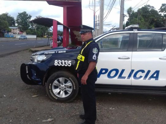 Hurtos y estafas, delitos con mayor frecuencia en Panamá