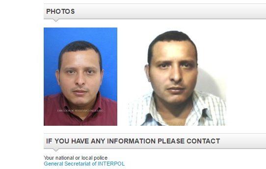 Interpol emite notificación roja de sospechoso de la muerte de docente chiricana