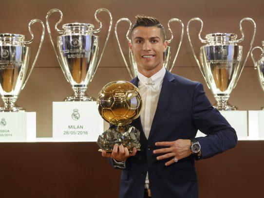 Cristiano Ronaldo logra su gol 500 en clubes como profesional