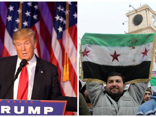 El año 2016 en el mundo, de la victoria de Trump al martirio en Siria