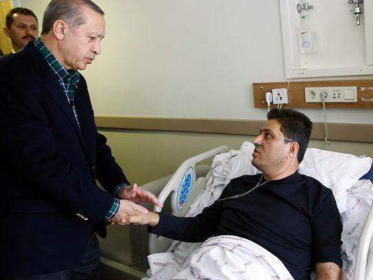 Doble atentando en Estambul deja 38 muertos