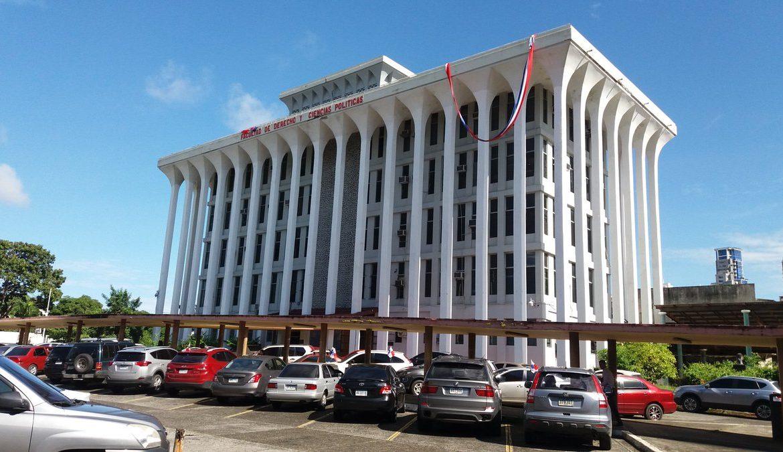 Universidad de Panamá, retira reformas académicas tras suspensión de bonos en la Corte