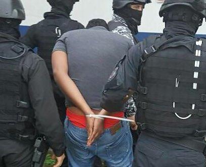 Presunto asesino de Villalobos se  entrega tras verse acorralado por las autoridades