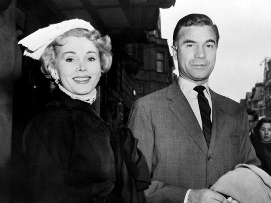 Muere leyenda de Hollywood Zsa Zsa Gabor a los 99 años