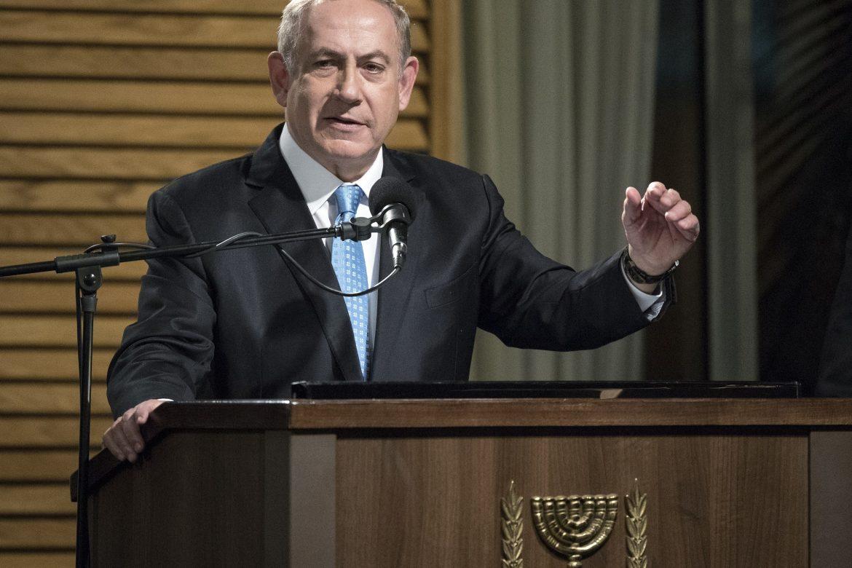 Netanyahu convenció a su partido. ¿Puede convencer a Israel?