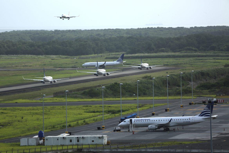 Sector aéreo expone deficiencias que lo complican en América Latina