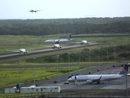 En once meses deben estar listas estaciones remotas del Aeropuerto de Tocumen